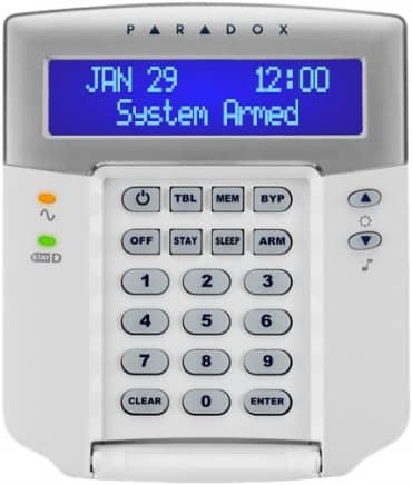 Tersys nos solution Systèmes d'alarme